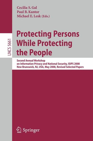 Protecting Persons While Protecting the People | Dodax.ch