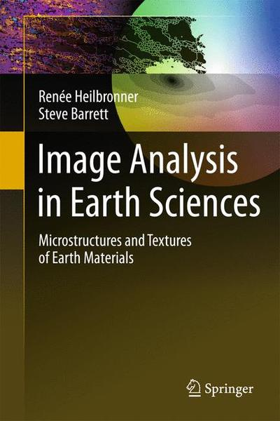 Image Analysis in Earth Sciences | Dodax.ch