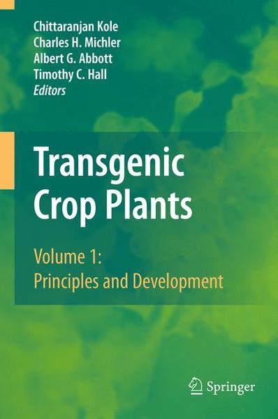 Transgenic Crop Plants | Dodax.pl