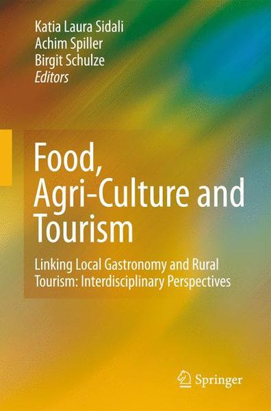 Food, Agri-Culture and Tourism | Dodax.ch