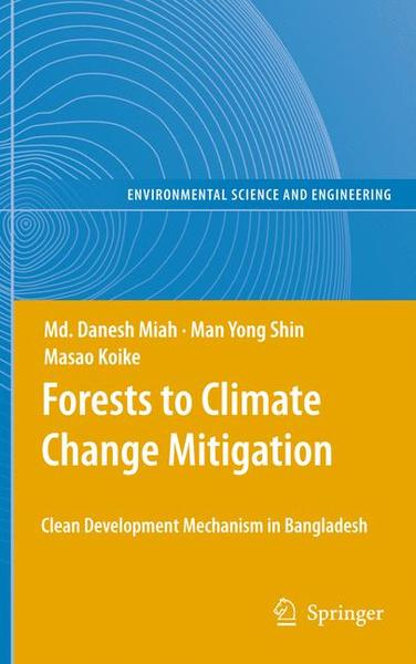 Forests to Climate Change Mitigation | Dodax.ch