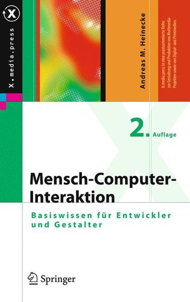 Mensch-Computer-Interaktion | Dodax.at