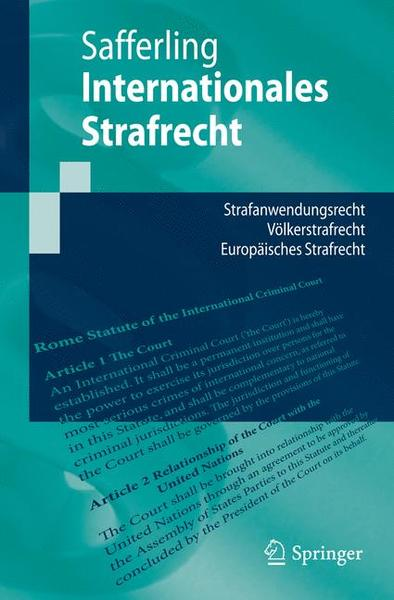 Internationales Strafrecht | Dodax.pl