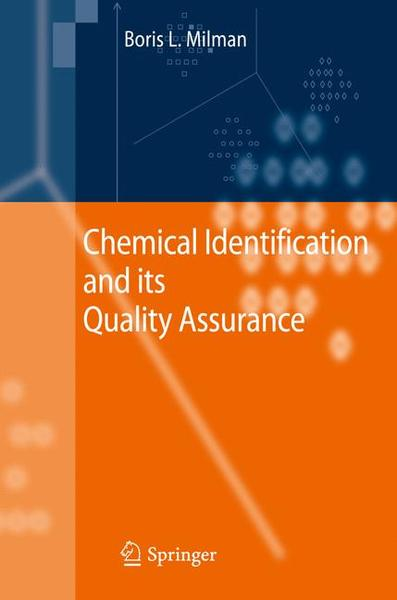 Chemical Identification and its Quality Assurance | Dodax.ch