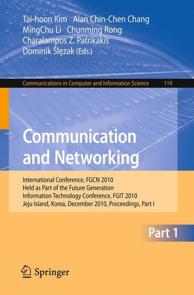 Communication and Networking | Dodax.ch