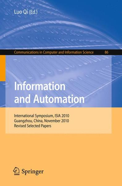 Information and Automation | Dodax.ch