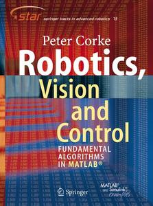 Robotics, Vision and Control | Dodax.ch
