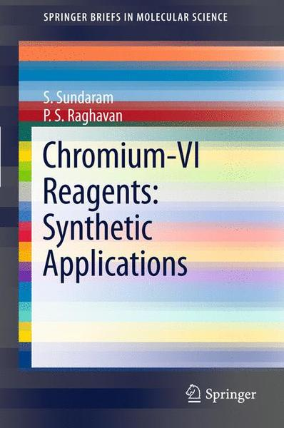 Chromium -VI Reagents: Synthetic Applications | Dodax.ch