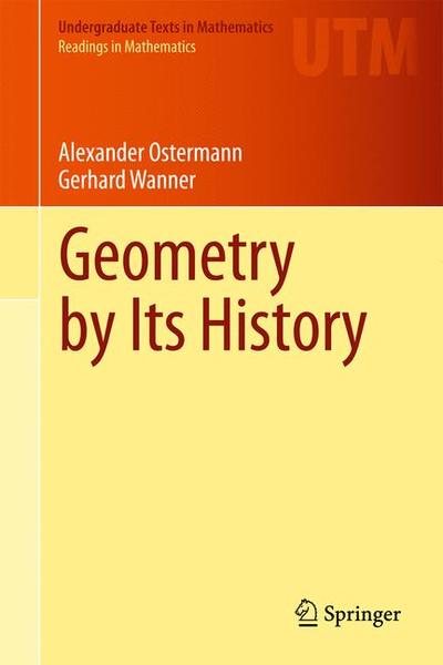 Geometry by Its History | Dodax.at