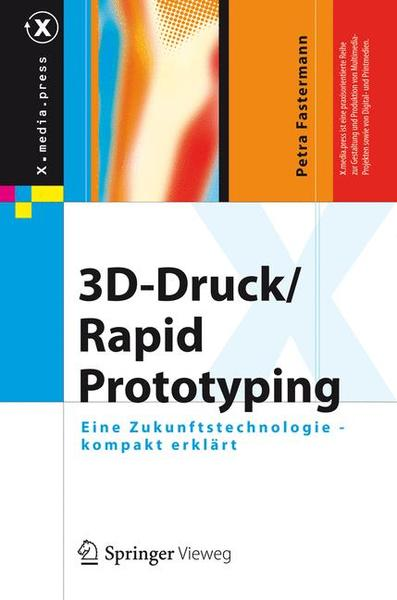3D-Druck-Rapid Prototyping