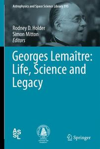 Georges Lemaître: Life, Science and Legacy | Dodax.ch