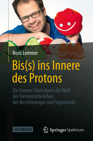 Bis(s) ins Innere des Protons | Dodax.at