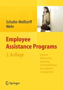 Employee Assistance Programs | Dodax.de