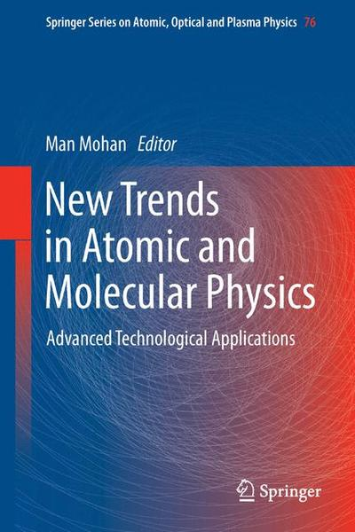 New Trends in Atomic and Molecular Physics | Dodax.ch
