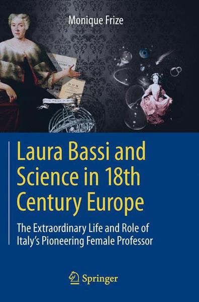 Laura Bassi and Science in 18th Century Europe | Dodax.ch