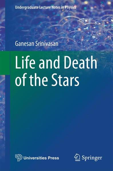 Life and Death of the Stars | Dodax.ch