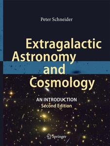 Extragalactic Astronomy and Cosmology | Dodax.pl