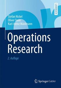 Operations Research | Dodax.at