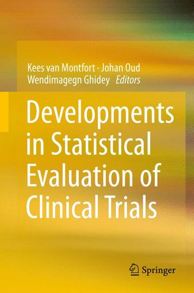 Developments in Statistical Evaluation of Clinical Trials | Dodax.ch