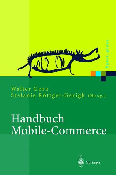 Handbuch Mobile-Commerce | Dodax.at