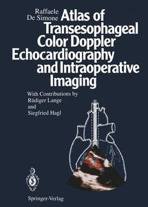 Atlas of Transesophageal Color Doppler Echocardiography and Intraoperative Imaging | Dodax.at