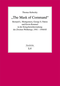 """""""The Mask of Command""""   Dodax.ch"""