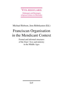 Franciscan Organisation in the Mendicant Context | Dodax.pl
