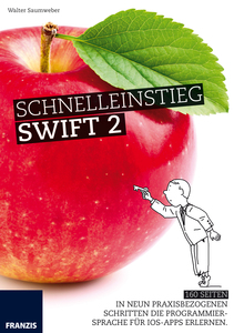 Schnelleinstieg Swift 2 | Dodax.at