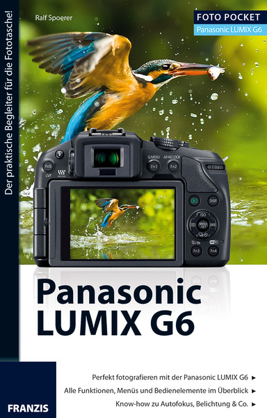 Panasonic LUMIX G6 | Dodax.at