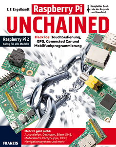 Raspberry Pi Unchained | Dodax.at