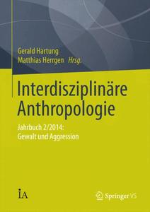Interdisziplinäre Anthropologie | Dodax.at