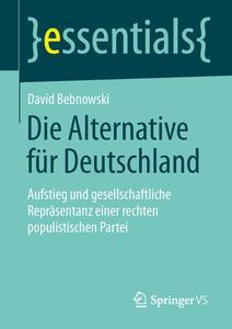 Die Alternative für Deutschland | Dodax.at