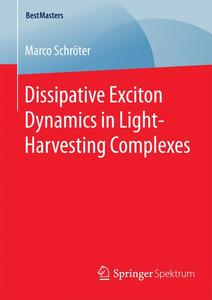Dissipative Exciton Dynamics in Light-Harvesting Complexes   Dodax.pl