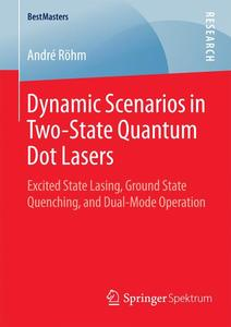 Dynamic Scenarios in Two-State Quantum Dot Lasers | Dodax.ch