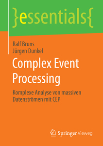 Complex Event Processing | Dodax.at
