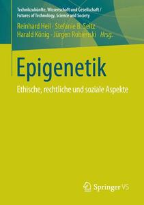 Epigenetik | Dodax.at