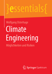 Climate Engineering | Dodax.ch