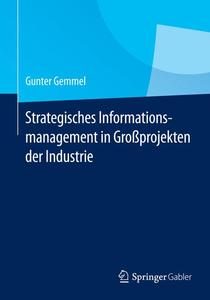 Strategisches Informationsmanagement in Großprojekten der Industrie | Dodax.de