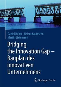 Bridging the Innovation Gap - Bauplan des innovativen Unternehmens | Dodax.pl