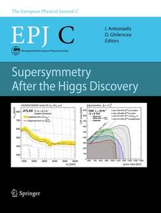 Supersymmetry After the Higgs Discovery | Dodax.ch