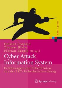 Cyber Attack Information Systems | Dodax.at
