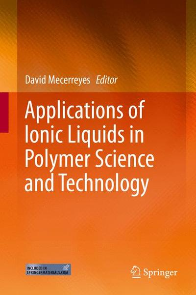 Applications of Ionic Liquids in Polymer Science and Technology | Dodax.ch