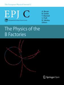 The Physics of the B Factories | Dodax.ch