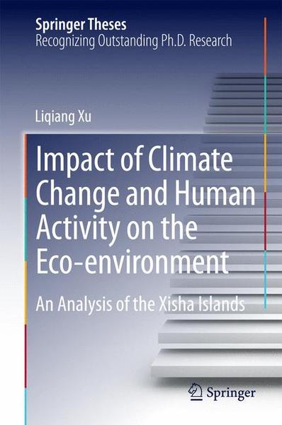 Impact of Climate Change and Human Activity on the Eco-environment   Dodax.ch