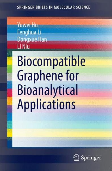 Biocompatible Graphene for Bioanalytical Applications | Dodax.ch