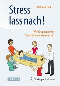 Stress lass nach! | Dodax.at