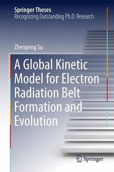 A Global Kinetic Model for Electron Radiation Belt Formation and Evolution | Dodax.ch