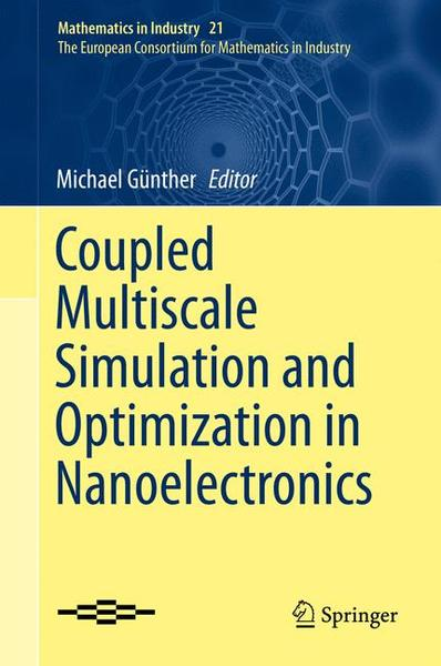 Coupled Multiscale Simulation and Optimization in Nanoelectronics | Dodax.ch