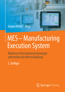 MES - Manufacturing Execution System | Dodax.at