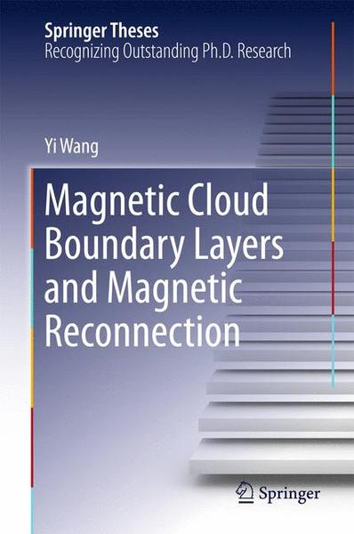 Magnetic Cloud Boundary Layers and Magnetic Reconnection | Dodax.ch